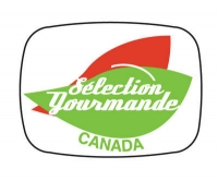 CANADA : SELECTION GOURMANDE
