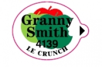 GRANNY SMITH 4139 - Sticks fruits - Pommes export - Le crunch